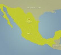 Cuatro Cienegas, Coahuila (Mexico)