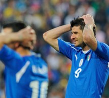 World Cup Deception For Italians and French and Celebration for South Americans