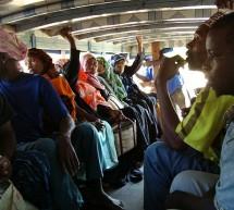 Adventure in Zanzibar