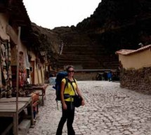 Backpacking Safety Tips for Those Travelling Overseas
