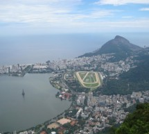 Still in Rio but Leaving for Bahia Tomorrow