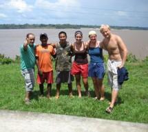 A Tour in the Brazilian Amazon
