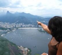 Rio de Janeiro- First Impressions