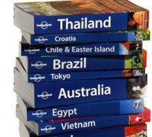What Backpacking Travel Guidebook Do You Prefer?