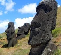 Why Backpack Easter Island?