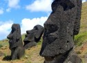 Why Backpack Easter Island?
