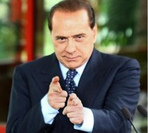 Now Playing In Italy: Berlusconi In Wonderland
