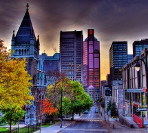This is Why I Love my City, Montreal!