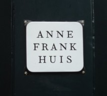 Visiting Anne Frank's House in Amsterdam
