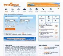Travelgrove.com; The easy way to plan your next trip
