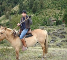 Pucon, Chile & The Horseback Riding Adventure