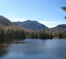 Hiking Mount Marcy, Adirondacks
