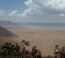 One Week Until Tanzania