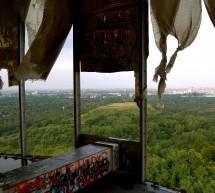 """Off the beaten track in Berlin, Germany – """"Devil's Mountain"""""""