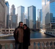 A Weekend In The Windy City of Chicago