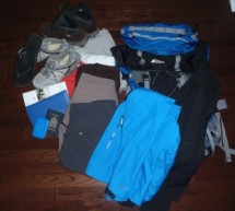 Guide to Backpacking on a Budget