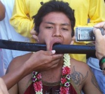 Seven Weird and Wonderful Festivals in Southeast Asia