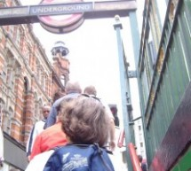 Underground or Over-ground – A Brief Backpacker's Guide to Getting around London