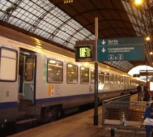 Top 5 Reasons Why You Should Travel by Train
