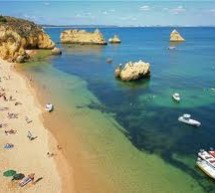 Faro & visiting the Algarve (Portugal)
