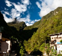 Great Places to Backpack in South America