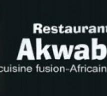 Akwaba Restaurant in Montreal, an African Adventure