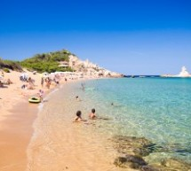 Menorca; Summer hot spot for Europeans