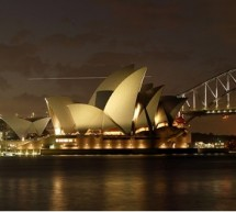 SYDNEY – A Famous Harbour City