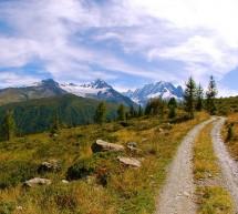 Charming Chamonix