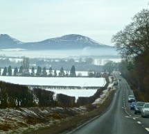 The Scottish Borders