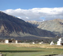 Leh Ladakh Attractions – Adding Charm to the Traditional Ladakhi Villages