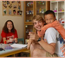 The Importance of Volunteering Abroad
