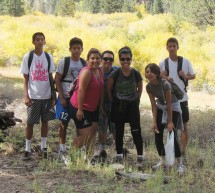 Backpacking with Kids: Making your Family Travel Adventure a Success