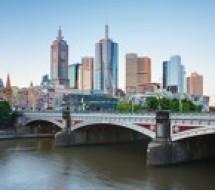 Top Three Cities In Australia