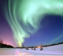 Why Go On Holiday to See the Northern Lights?
