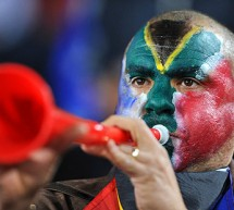 The Buzzing Sound Behind The FIFA World Cup Games