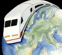 Eurail or Interrail: What's the best train pass for your trip?
