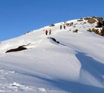 Packing for Kilimanjaro