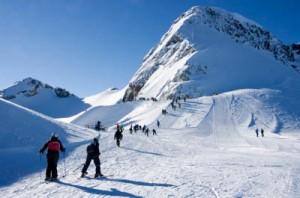 mountain-skiing