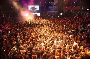 Cancun Clubbing
